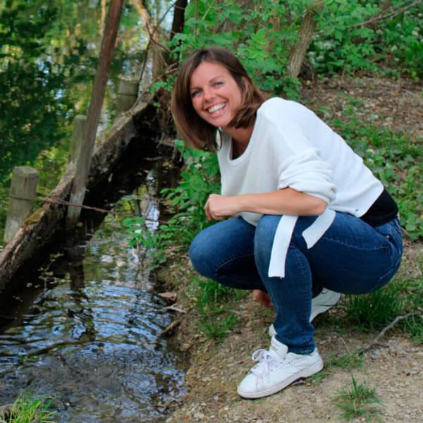 Sabine Zenleser - Trainerin Direktvertrieb